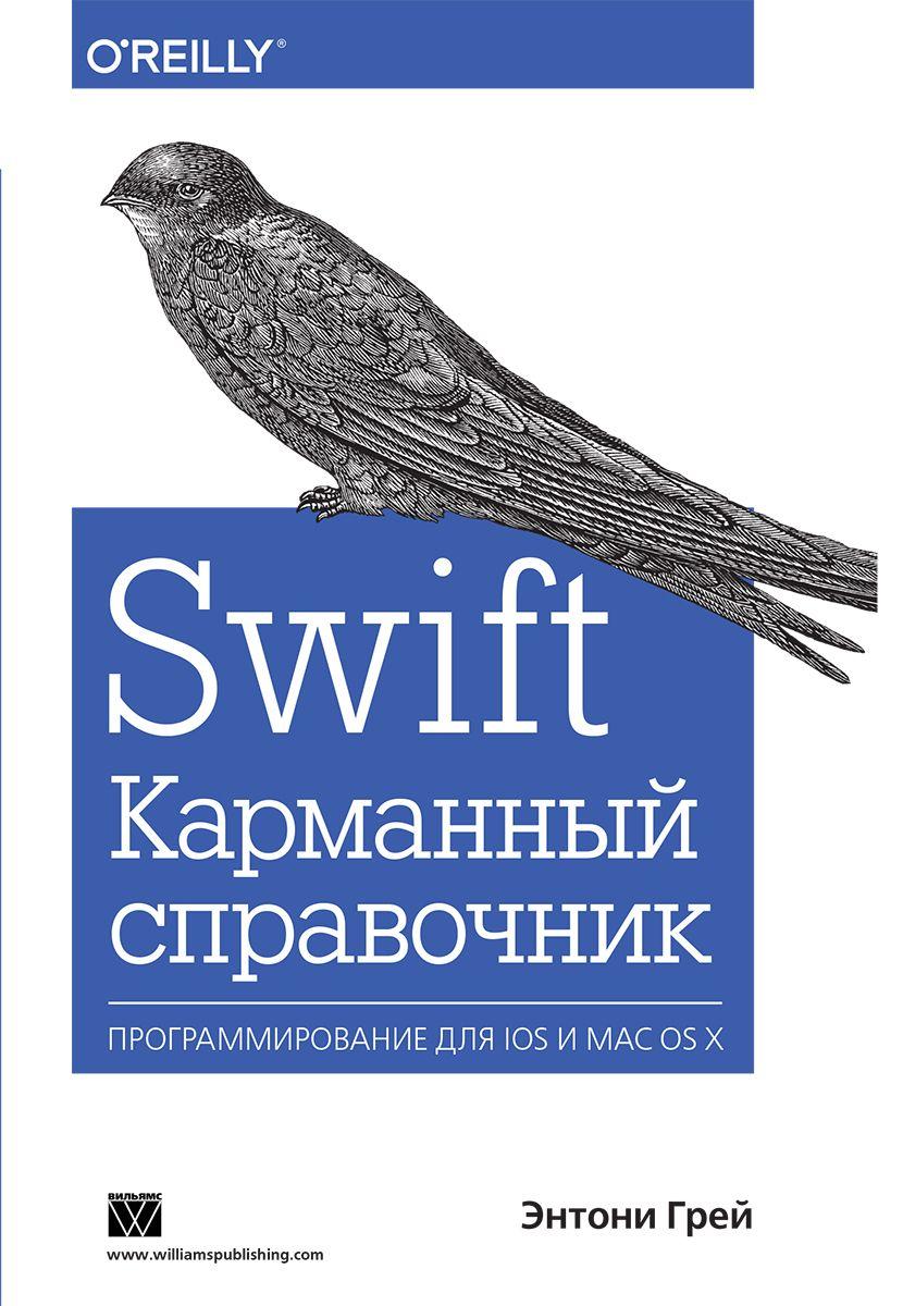 Swift Справочник